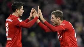 Bayer Leverkusen - Bayern Monachium gdzie oglądać