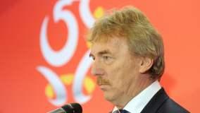 Zbigniew Boniek Ekstraklasa