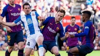 Barcelona Espanyol transmisja na żywo