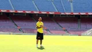 Leo Messi Inter