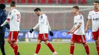 Gdzie oglądać mecz ŁKS Łódź - Wisła Kraków?