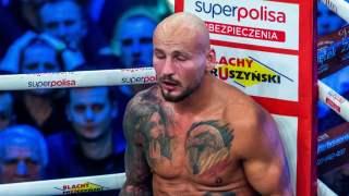 Artur Szpilka zachowanie