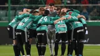 Legia Warszawa bramkarz
