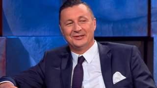 Tomasz Hajto kompromitacja
