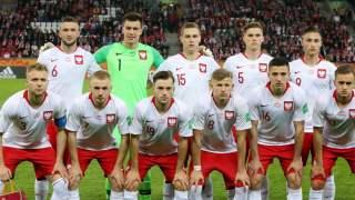 Reprezentacja Polski Walukiewicz