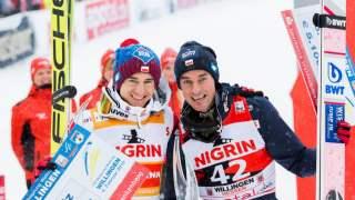 Skoki narciarskie Żyła Wisła LGP