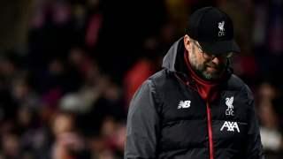 Liverpool Klopp odejście