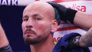 Artur Szpilka promotor