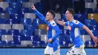 Piotr Zieliński Napoli transfer