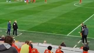 Premier League Lampard vs Klopp