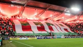 Legia Warszawa - Cracovia. Gdzie obejrzeć