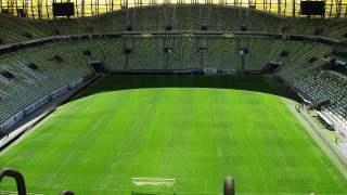 PKO Ekstraklasa stadion Lechii