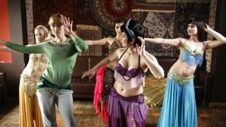 Tancerka Sama El Masary