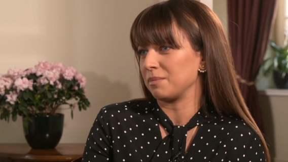 Anna Lewandowska choroba