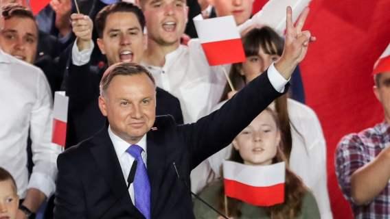 Były reprezentant Polski grzmi po wyborach.