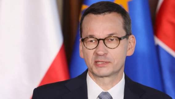 Internauci kpią z Mateusza Morawieckiego. Premier sugeruje, że lepiej grać w Białymstoku, niż w Madrycie