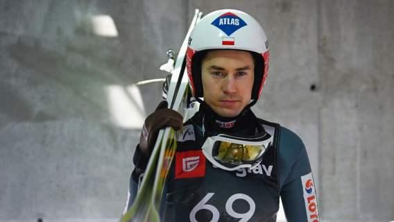 Kamil Stoch przekazał informacje na temat zakończenia kariery. Skoczek nie pozostawił fanom złudzeń