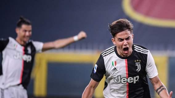 Juventus Turyn Nie Da U0142 Rywalowi Szans I Jest Coraz Bli U017cej