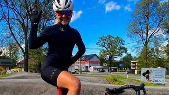 Wypadek Rita Malinkiewicz