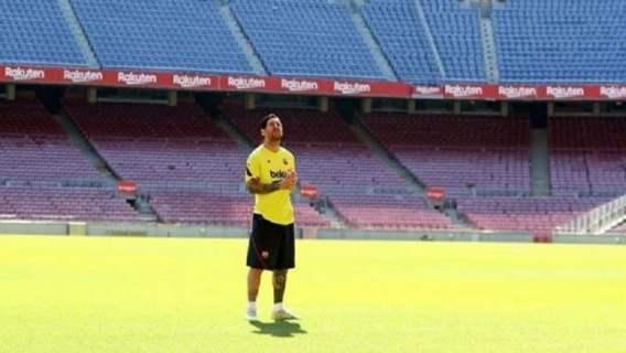 Włoskie media podały sensacyjną wiadomość. Leo Messi odejdzie z FC Barcelony, wiemy gdzie może zagrać