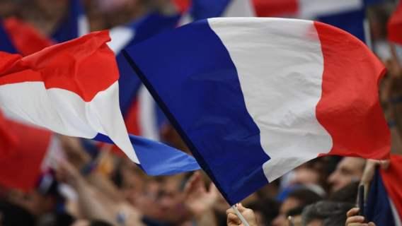 Reprezentacja Francji kokaina
