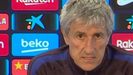 FC Barcelona zmiana trenera