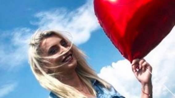 Justyna Żyła szczęśliwa w ramionach tajemniczego mężczyzny. Zapomniała już o byłym mężu i publikuje wymowne zdjęcia (FOTO)
