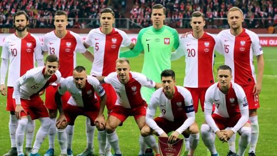 Nowy ranking FIFA. Polska daleko za czołówką