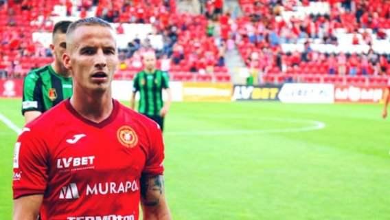 Polski piłkarz został zaatakowany przez kibiców. Na jaw wyszła jego decyzja, nie chce dłużej grać w klubie