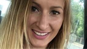 Beata Leśniewska wypadek