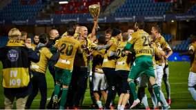 Puchar Danii