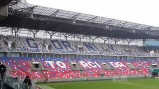 Górnik Zabrze stadion