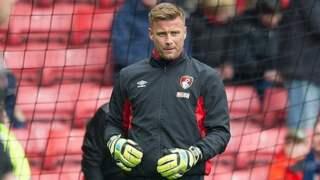 Artur Boruc Legia transfer kibice
