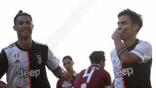 Paulo Dybala Juventus Turyn