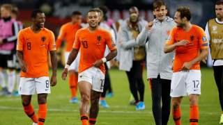 Reprezentacja Holandii