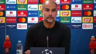 Pep Guardiola Leo Messi Transfer