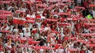reprezentacja Polski kibice