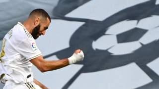 MMA Karim Benzema