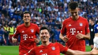 Bayern Monachium Perisić