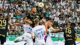 Gdzie oglądać mecz Raków Częstochowa - Legia Warszawa?