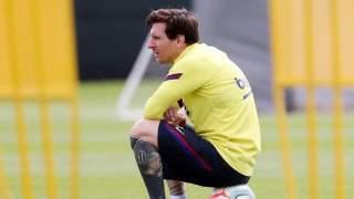 Leo Messi transfer