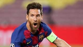 Lionel Messi City