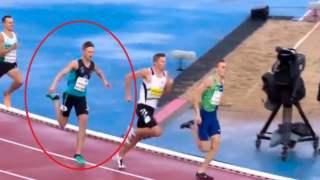 Lekkoatletyka Mistrzostwa Polski