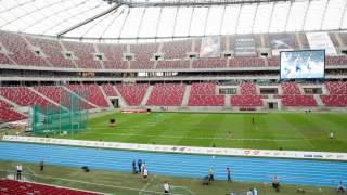 Reprezentacja Polski stadion