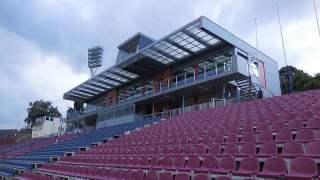 Stadion Pogoni Szczecin