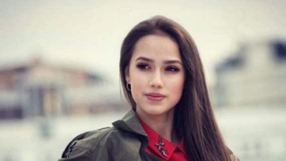 Alina Zagitowa - Łyżwiarka figurowa