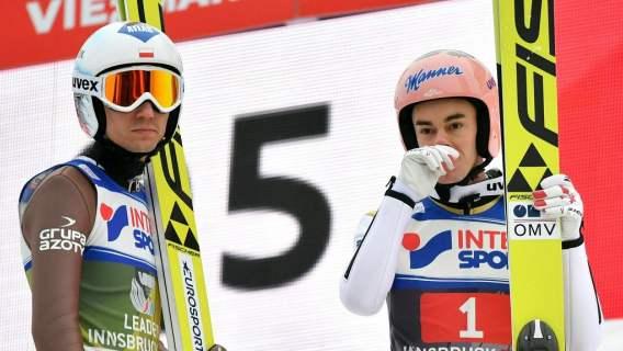 Przykra wiadomość dla wszystkich kibiców skoków narciarskich. Potwierdziło się, Polacy nie zobaczą swoich idoli na żywo