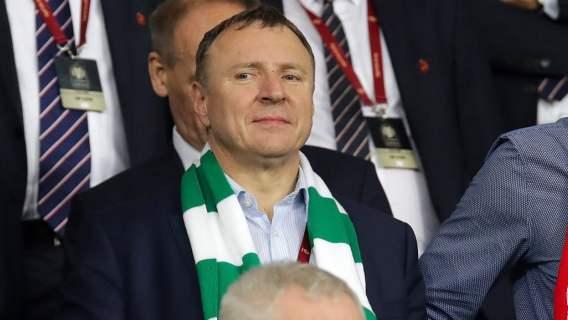 Co dalej z Ligą Mistrzów w TVP? Jacek Kurski zdradził plany stacji na przyszły sezon