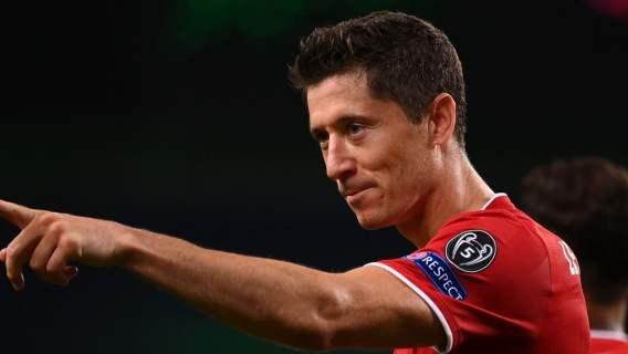 Lewandowski czy wielkie trio z Paryża? O wyniku finału Ligi Mistrzów może przesądzić ktoś inny