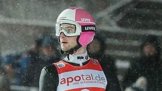 Kibice zamarli. Skoczek narciarski przyznał się do chorowania na koronawirusa, wszystko przed zawodami w Polsce